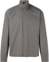 Jil Sander buttoned jacket - men - Cotton - 40