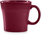 Fiesta Claret Tapered Mug