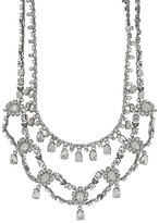 Marchesa Layered Collar Necklace, 16""