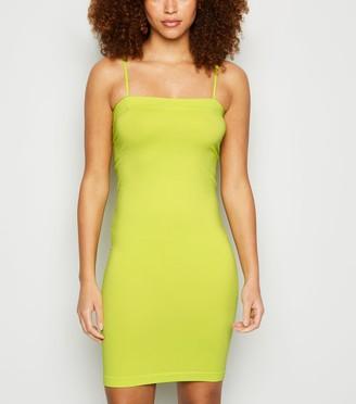 New Look Noisy May Stretch Bodycon Mini Dress