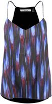 Dex Reversible Print Top
