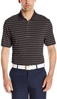 Cutter & Buck Men's Drytec Franklin Stripe Polo