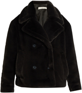 Golden Goose Deluxe Brand Kate faux-fur coat