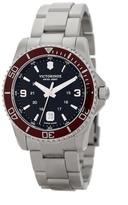 Victorinox Men's Maverick Bracelet Watch