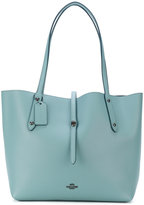 Coach Market tote - women - Calf Leather - One Size