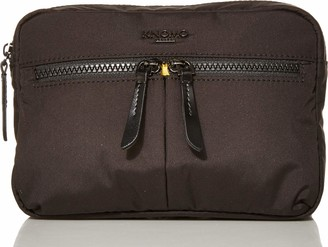 Knomo Dalston Palermo X-Body Bag - Black