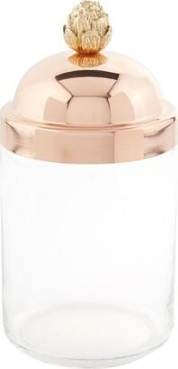 Ruffoni Glass Kitchen Jar (1L)