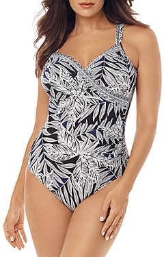 Miraclesuit Seraphina One-Piece Tummy Control Swimsuit