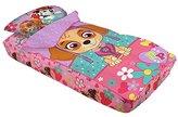Nickelodeon MY0108 Cute Skye Paw Patrol Girl Cute Skye Zip-It Bedding