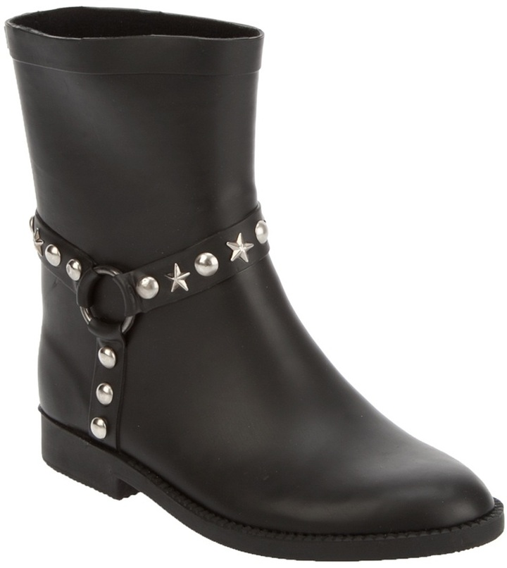 Tatoosh 'toronto' boot