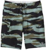 Volcom Men's Lido Solid Boardshort 8112842