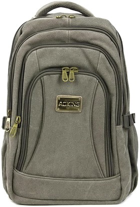 A.K. A.K. Canvas Backpack TN96305