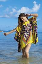Sunflair Beach Fashion Sixties Print Cover-Up