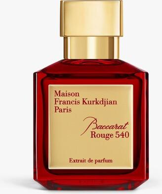 Francis Kurkdjian Baccarat Rouge 540 Extrait de Parfum, 70ml