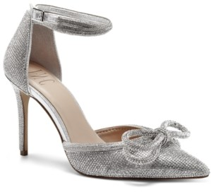 INC International Concepts I.n.c. Women's Lidani Pointed-Toe Pumps, Created for Macy's Women's Shoes