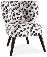 Sparrow & Wren Maya Armless Pleated Chair