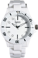 Oasis Plastic Toy Watch