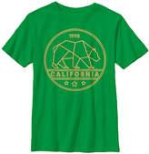 Fifth Sun Kelly Geo Cali Tee - Youth