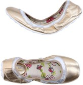 Car Shoe Ballet flats - Item 11269930