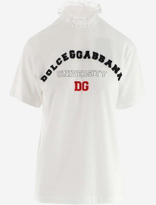 Dolce & Gabbana Women's T-Shirt
