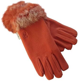 Non Signã© / Unsigned Orange Other Gloves