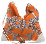 Hermes Silky City Bag