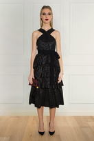 Erdem Brocade Dress