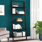 Andover Mills Pemberton Ladder Bookcase