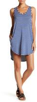 Onia Kaelen Sleeve Shirt Dress
