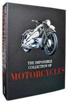 Assouline The Impossible Collection of Motorcycles