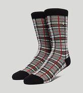 Fred Perry Tompson Tartan Socks