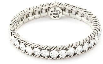 Philippe Audibert 'Anita' Swarovski crystal bracelet