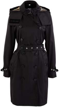 Burberry Kesington trench coat