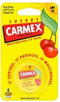 Carmex Cherry Lip Balm 7.5g