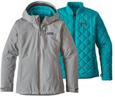 Patagonia Women's Windsweep 3-in-1 Jacket
