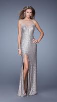 La Femme Prom Dress 21061