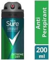Sure Protection Extreme Dry Deodorant 200ml