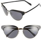 Oliver Peoples 'Josa' 57mm Cat Eye Sunglasses