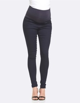 Soon Essential Over Belly Jeans