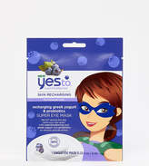 YES TO Yes To Blueberries Skin Recharging Super Eye Mask