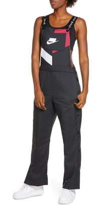 Nike Woven Overalls