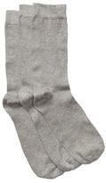 Wesc Basic Socks - Pack of 3