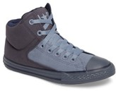 Converse Boy's Chuck Taylor All Star High Street High Top Sneaker