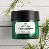 The Body Shop Tea Tree Anti-Imperfection Overnight Mask, 2.6 Ounce