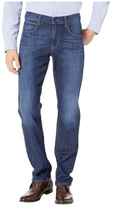 Hudson Byron Five-Pocket Straight Zip Fly in Baldwin (Baldwin) Men's Jeans