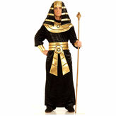 Asstd National Brand Pharaoh 3-pc. Dress Up Costume
