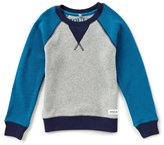 Joules Little Boys 3-6 Colorblock Long-Sleeve Tee