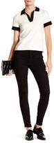 Jean Shop Zip Legging Pant