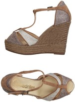 Espadrilles Sandals - Item 11378923
