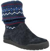 Burnetie Women's Sock Boot 011230